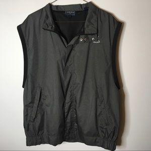 Bobby Jones golf vest